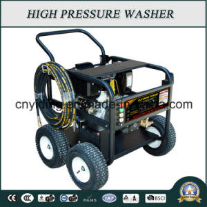 250bar Diesel Professional Heavy Duty High Pressure Washer (HPW-CK186FE) pictures & photos