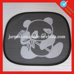 Collapsible Printing Mesh Car Sunshade pictures & photos