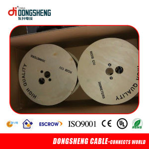 Cheaper Price Coaxial Cable Rg59 Mini Rg59 Coaxial Cable pictures & photos