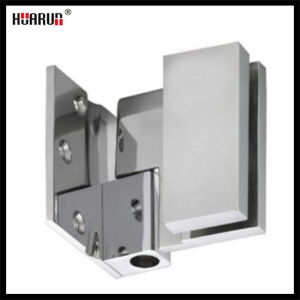 Special Design Adjustment Glass Hinge (HR1500H-5) pictures & photos