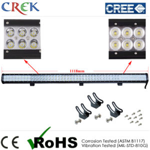 "Shenzhen 44"" 288W LED Light Bar with CE RoHS (CK-BC24803)"