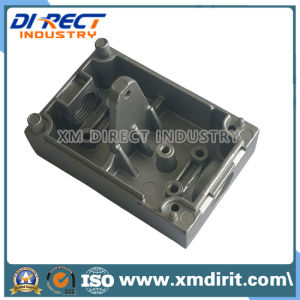 Aluminum Die Casting for Switch Cover