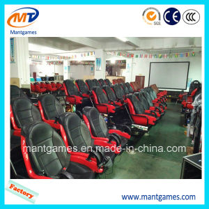 Popular 9d Cinema 7D Simulater 5D Cinema Theater for The High Profit Business Plan pictures & photos
