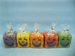 Halloween Candle Shape Ceramic Crafts (LOE2372D-5z) pictures & photos