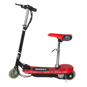 Cheap E-Scooter for Girl pictures & photos