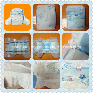 a-Em OEM Wholesale Disposable Sleepy Baby Diapers pictures & photos