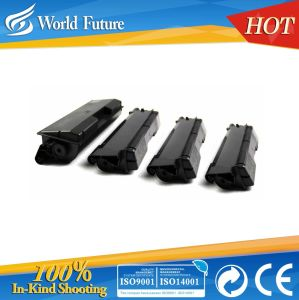 Compatible Color Toner Cartridges Tk590 for Kyocera Printer Fs-C2026mfp pictures & photos