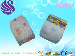 Hot Sell for Instant-Absorbent Baby Star Baby Diaper pictures & photos