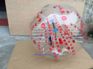 Vinyl Inflatable Water Ball for Sale (TK-014)