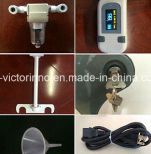 Portable Cryolipolysis Vacuum Body Slim Machine pictures & photos