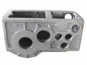 Custom Casting Agricultural Gearbox Manufacturer pictures & photos