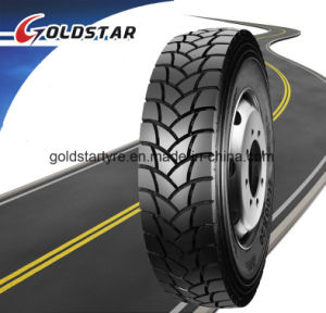 Factory Best Price Heavy Duty Truck Tyres for Russia 315/80r22.5, 13r22.5 pictures & photos