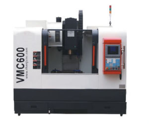 Vmc600- Bt40 16 Drum Atc Bed Type CNC Milling Machine pictures & photos