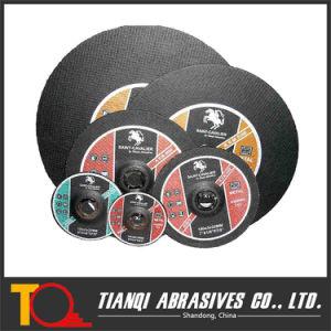 Abrasives Grinding Wheel, Grinding Disc-MPa En12413 pictures & photos