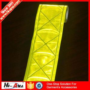 Familiar in OEM and ODM High Visibility Waterproof Reflective Tape pictures & photos