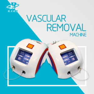 Hot Selling 980nm Diode Laser/ Vascular Removal/ Spider Vein Removal pictures & photos