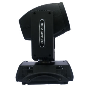 Beam Moving Head 230W pictures & photos
