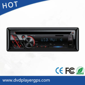 Universal One-DIN Car MP3 Stereo Player/Auto Stereo pictures & photos