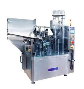 High Speed Tube/Double Usage Filling and Sealing Machine/Packing Machine