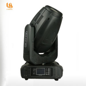 Hot Sell Lights 280 Beam Moving Head Light/Spot Wash with Osram Lamp pictures & photos