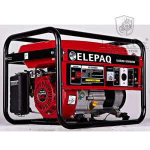 2kw/2.5kVA Home Use Elepaq Gasoline Generator for Sale pictures & photos