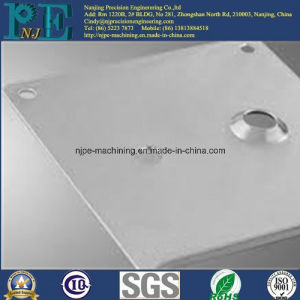 High Quality Custom Steel Sheet Metal pictures & photos