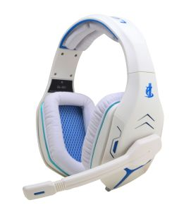 Direct Manufacturer 7.1 Gaming Headset with LED Light pictures & photos
