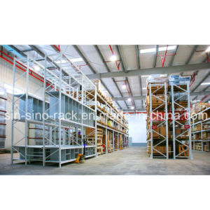 Hot Sale Medium Duty Shelving with CE Approved pictures & photos