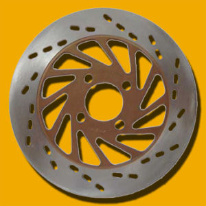 Better Price Motorcycle Parts, Motorcycle Brake Disc for Motor pictures & photos