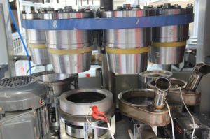 Zwj-H118A Automatic Ultrasonic Paper Bowl Machine pictures & photos
