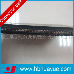 Quality Assured High Quality Polyester Fabric Conveyor Belt Width400-2200mm pictures & photos