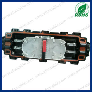 Fth 48 384cores Fiber Optic Mechanical Splice Closures Price (H016) pictures & photos