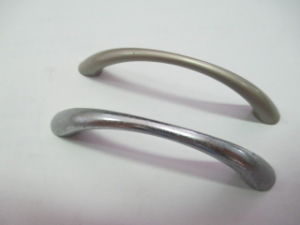 Popurlar Design Best Selling Zinc Handle Pull for Cabinet (ZH-1019) pictures & photos