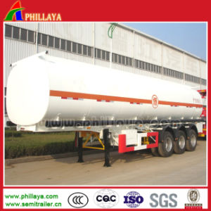 59.7m3 LPG Transporting Tank Semi Trailer pictures & photos