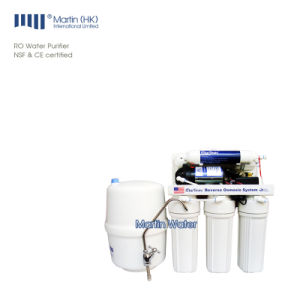 Drinking Water Treatment Plant for Home pictures & photos