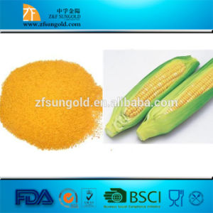 High Quality White Unmodified Food Grade Corn Starch pictures & photos