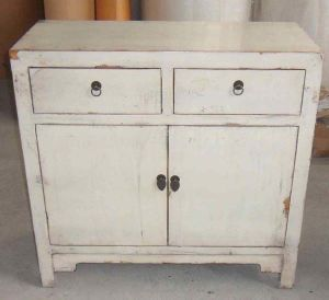 Chinese Antique Furniture Shanxi Cabinet pictures & photos