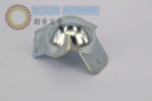 Metal Stamping with Ball Corner Used for Music Box & Stage Lamp Box pictures & photos