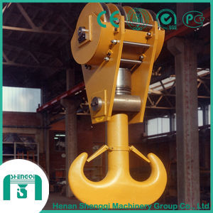 Forged Swiveling Crane for Cranes pictures & photos