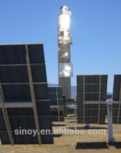 Low Irom Mirror for Csp Solar Mirror pictures & photos