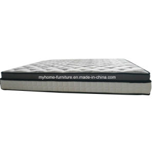 Denmark Springwell Mattress Hydrophilic Macromolecule Memory Foam Mattress pictures & photos