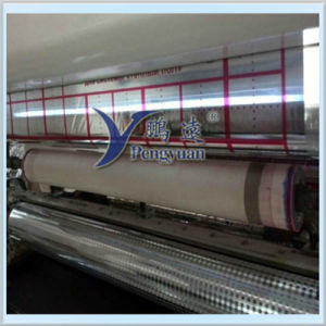 Printed Metallized Pet Film Coated PE to Laminate Bubble pictures & photos