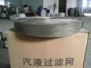 Stainless Steel Knitted Gas -Liquid Wire Mesh pictures & photos