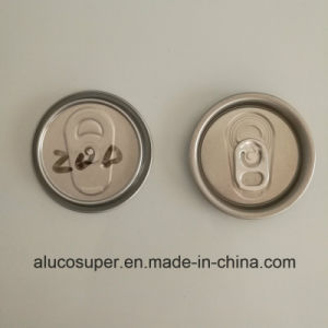 Fruit Drink Energy Drink Can with 50mm 200 Aluminum Lids pictures & photos