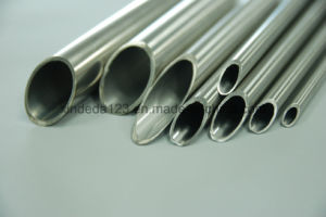 1.4438 Stainless Steel Seamless Tube and Pipe (CE DNV PED TUV BV ABS) pictures & photos