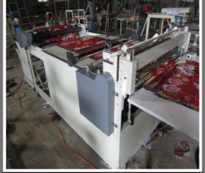 Computerized Paper Roll, Pet PE, BOPP Film Sheeting Machine (DC-HQ) pictures & photos