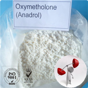 Bulk Raw Powders Oxymetholone Anadrol for Muscle Growth pictures & photos