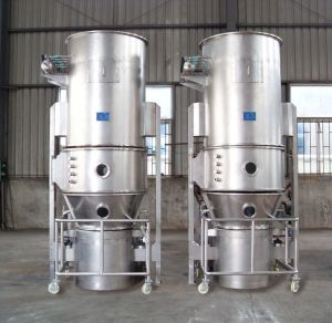 Fluid Bed Dryer and Granulator pictures & photos