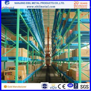 Asrs High-End Racking Product with High Technology pictures & photos