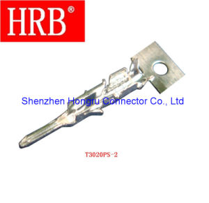 Hrb Phosphor Bronze Tin Plated Plug Housing Terminal pictures & photos